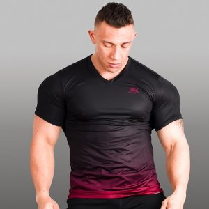 Camiseta Fitness For Men